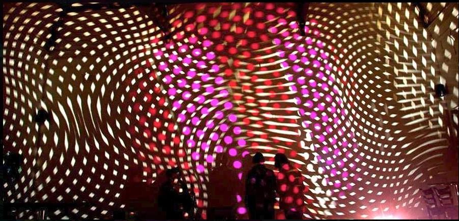 Spektraflash Lighting & Optikinetics