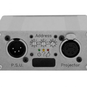 GoboPro DMX Interface 5 pin