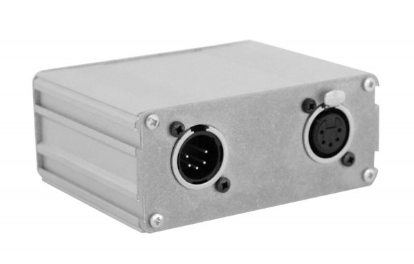 GoboPro DMX Interface 5 pin