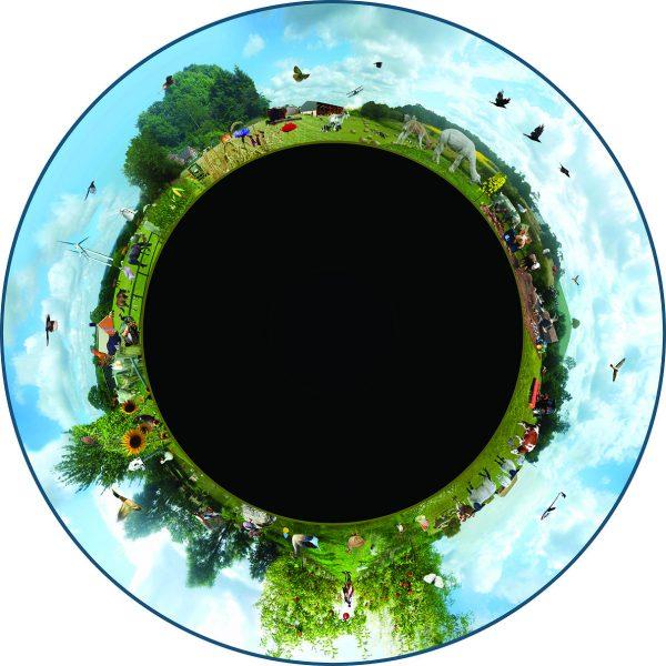 Max Effect Farming Wheel