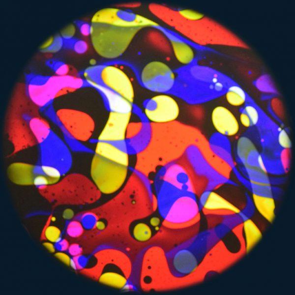 """6"""" Liquid Wheel A - Tutti Frutti"""
