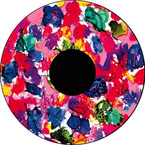 "6"" Wheel Organic - Stardust Infusion"