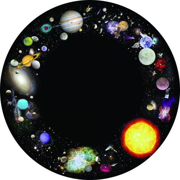 Max Effect Planets Wheel