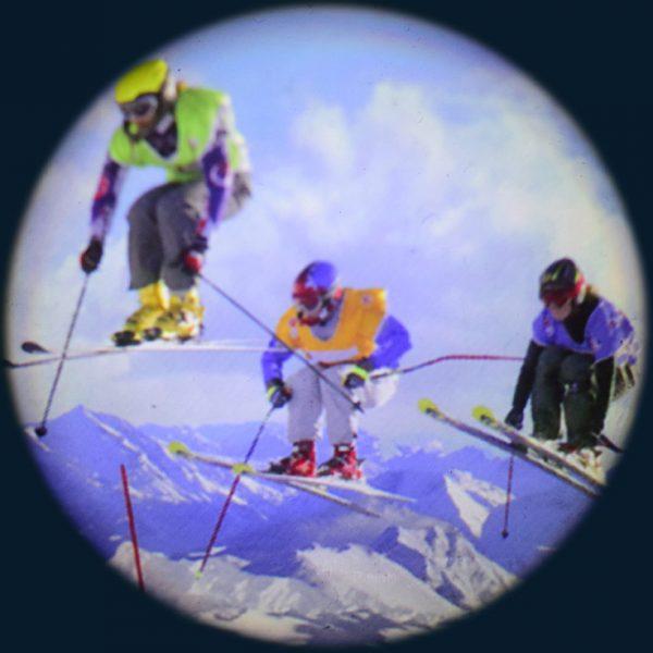 Max Effect Winter Sports Wheel