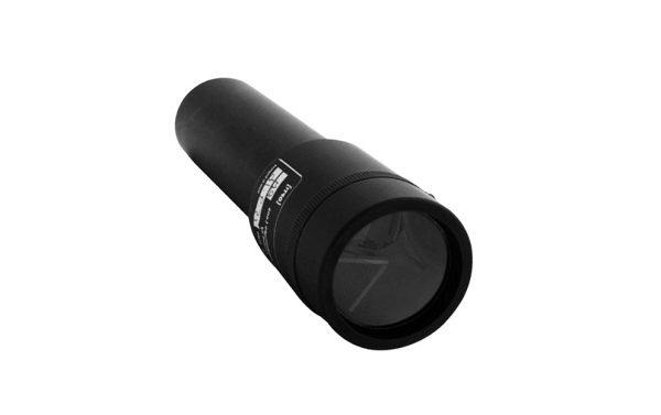 Kaleidoscope Lens