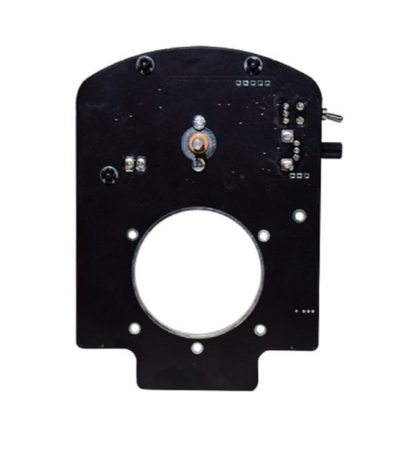 "6"" Variable Speed Active Gate Wheel Rotator"