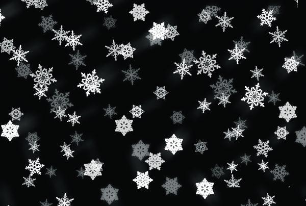 Snowing Effect