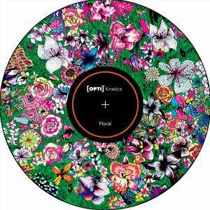 Floral 6″ Effect Wheel