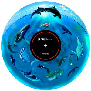 Whales 6″ Effect Wheel