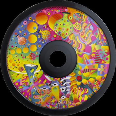 Kino-Effect-Disk-Shapeland